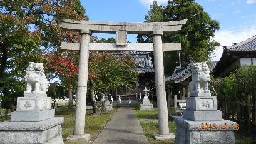 若宮神社(若宮社)
