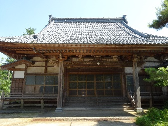 誓岸寺(真宗本願寺派)