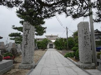 宝泉寺(曹洞宗)